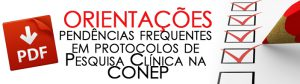 chamada_pendencias_frequentes_conep