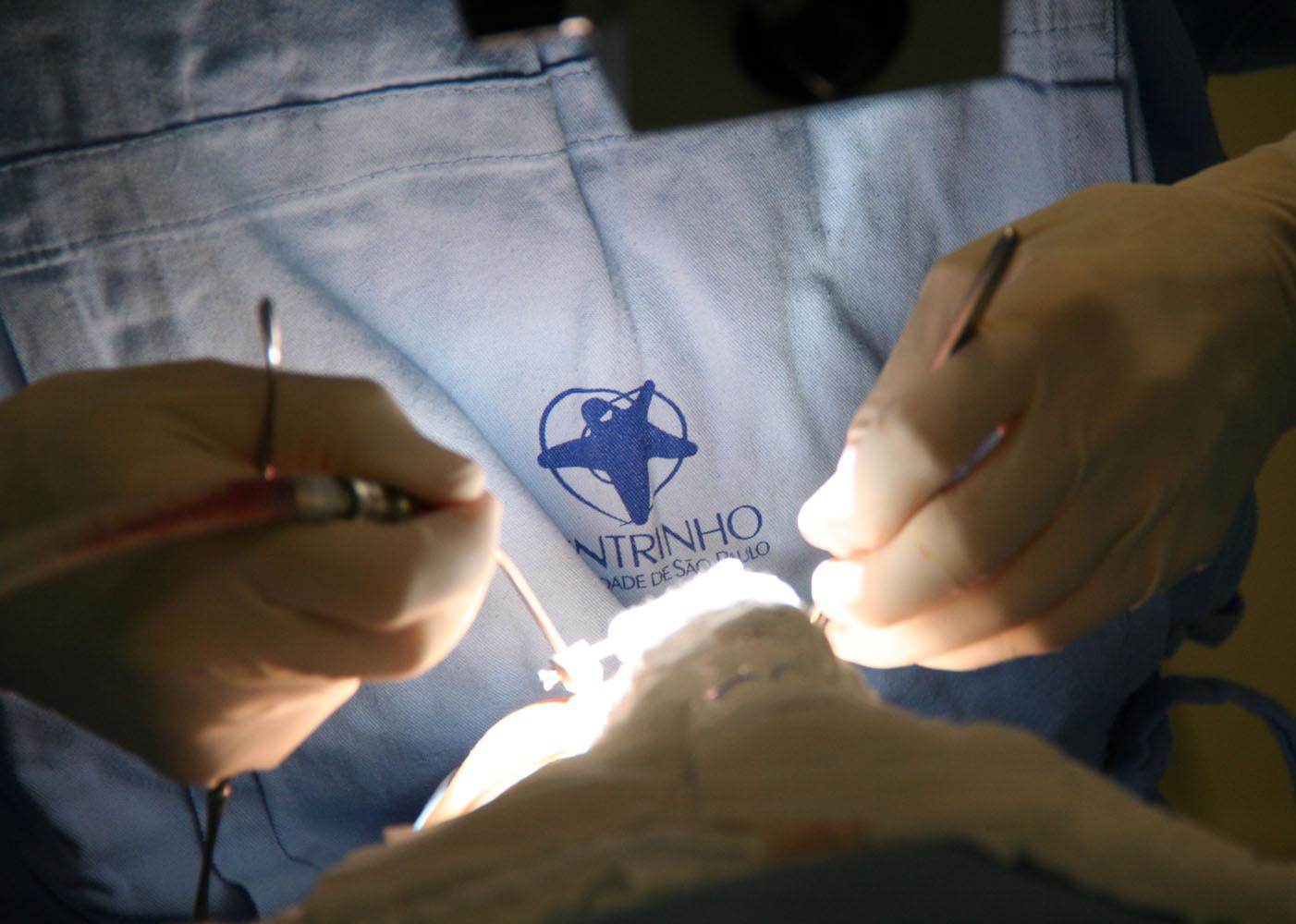 <em>Curso de Difusão: &#8220;Cirurgia Ortognática em Pacientes com Fissura Labiopalatina&#8221; • de 16 a 27 de julho de 2018</em>