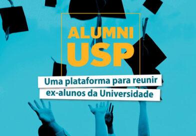 Portal Alumni USP reúne ex-alunos de graduação e pós