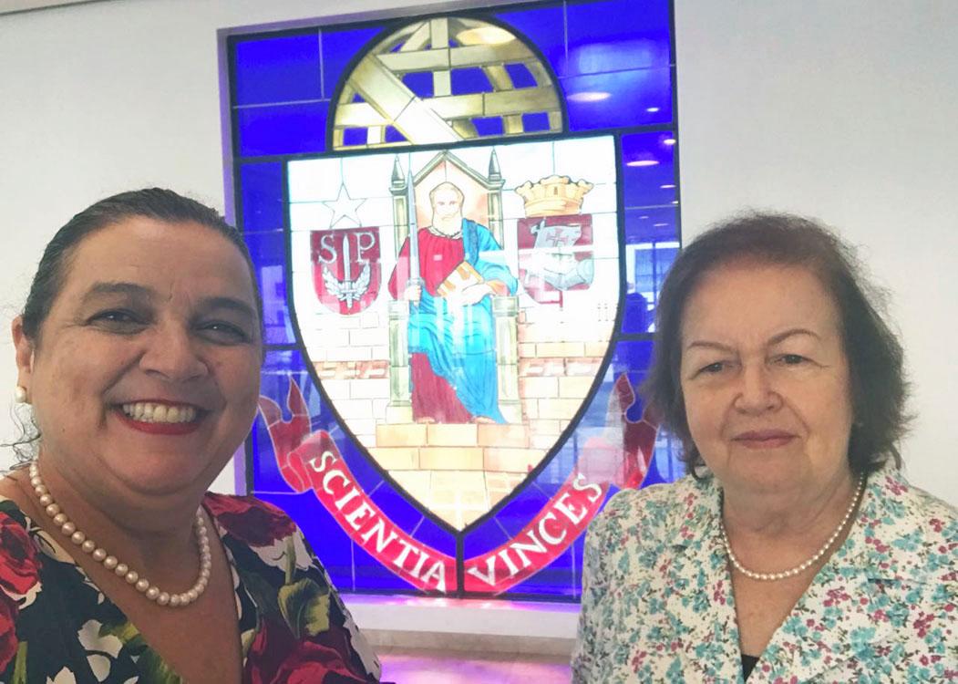 Professora Maria Aparecida Machado é a nova pró-reitora de Cultura e Extensão da USP