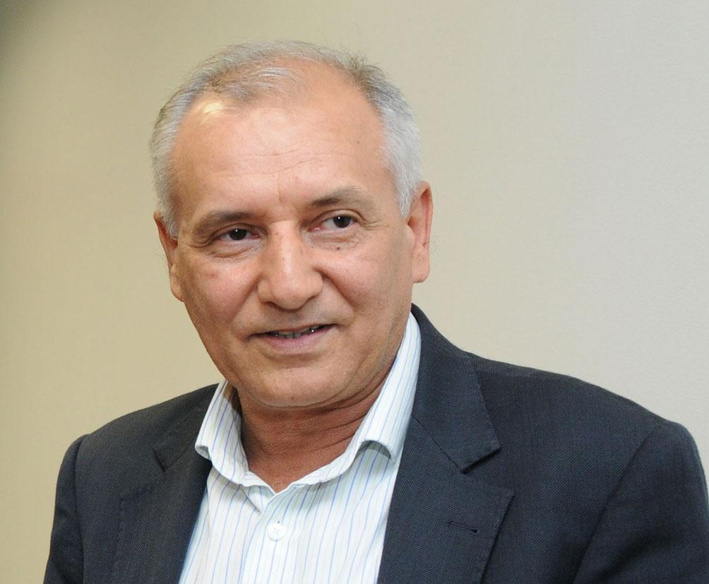 Professor José Sebastião dos Santos assume função de superintendente 'pro tempore'