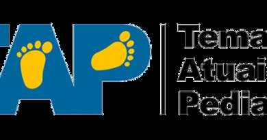 """<strong>TAP: Temas Atuais em Pediatria • Módulo 2: """"Nutrição em Pediatria"""" • 01 de setembro de 2018 • <em>INSCRIÇÕES ABERTAS!</em></strong>"""