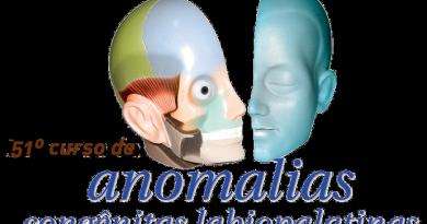 Vem aí: <strong>51º Curso de Anomalias Congênitas Labiopalatinas • de 6 a 9 de agosto de 2018</strong>