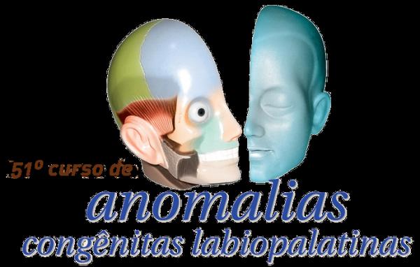 51º Curso de Anomalias Congênitas Labiopalatinas do HRAC-USP - de 6 a 9 de agosto de 2018