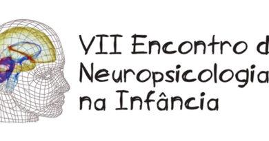<strong>VII Encontro de Neuropsicologia na Infância • 26 e 27 de outubro de 2018</strong>