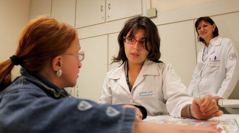 Programa de Fonoterapia Intensiva 2019 reúne pacientes de oito Estados e DF