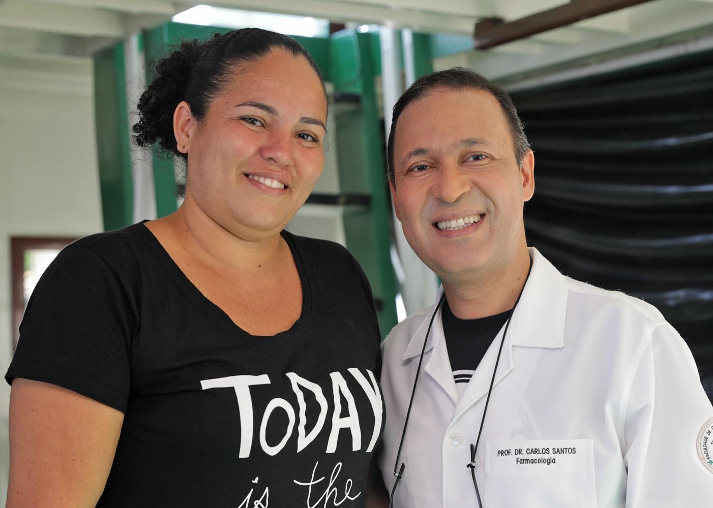 HRAC/Centrinho-USP: reabilitação de norte a sul do Brasil