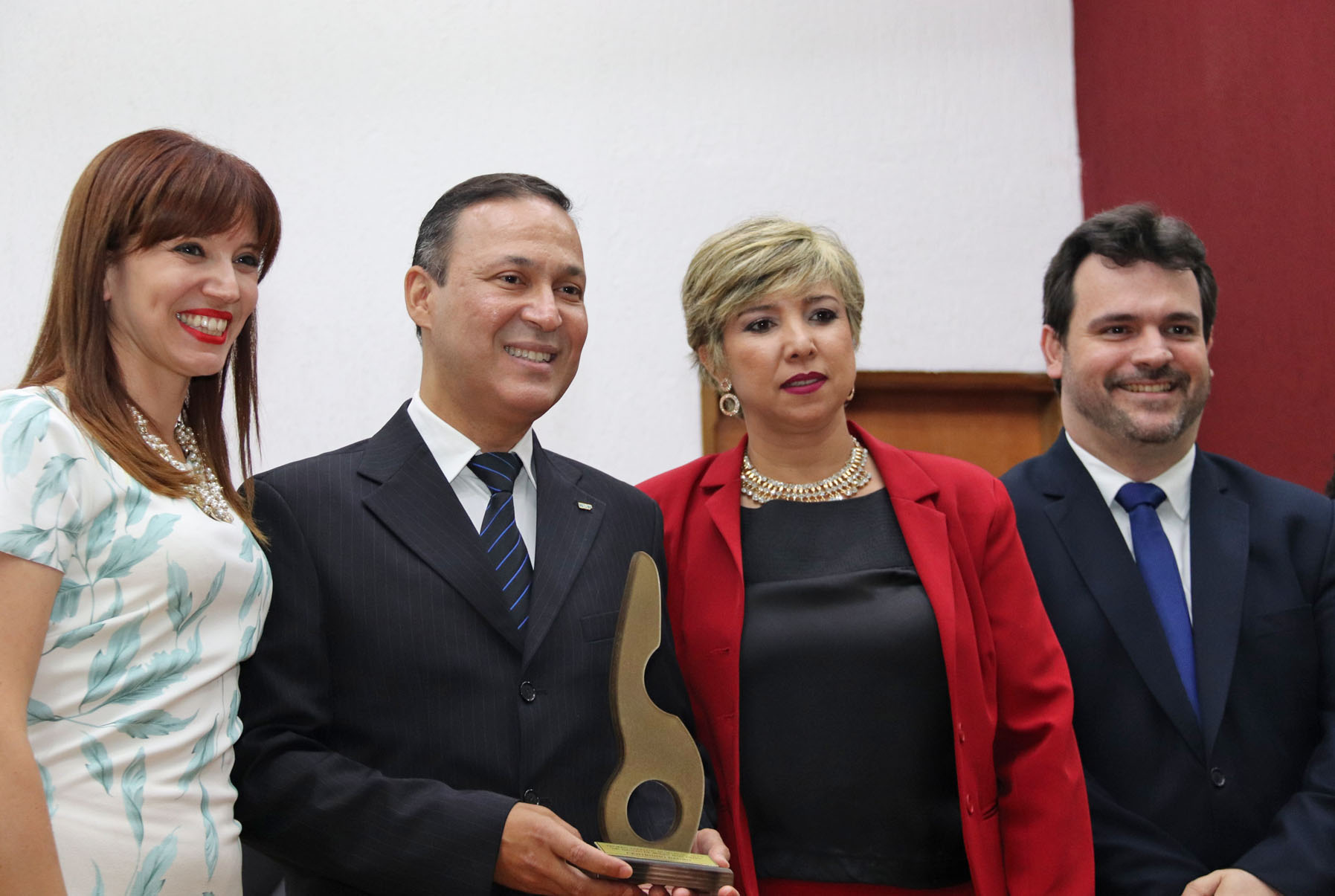 Reconhecimento: HRAC-USP recebe Prêmio Direitos Humanos 2019