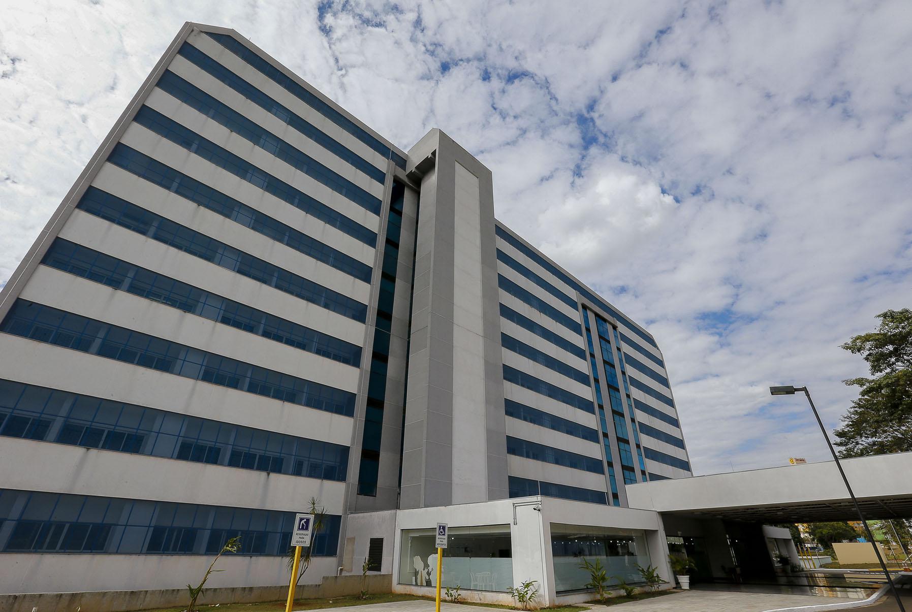 Hospital das Clínicas de Bauru será retaguarda para covid-19