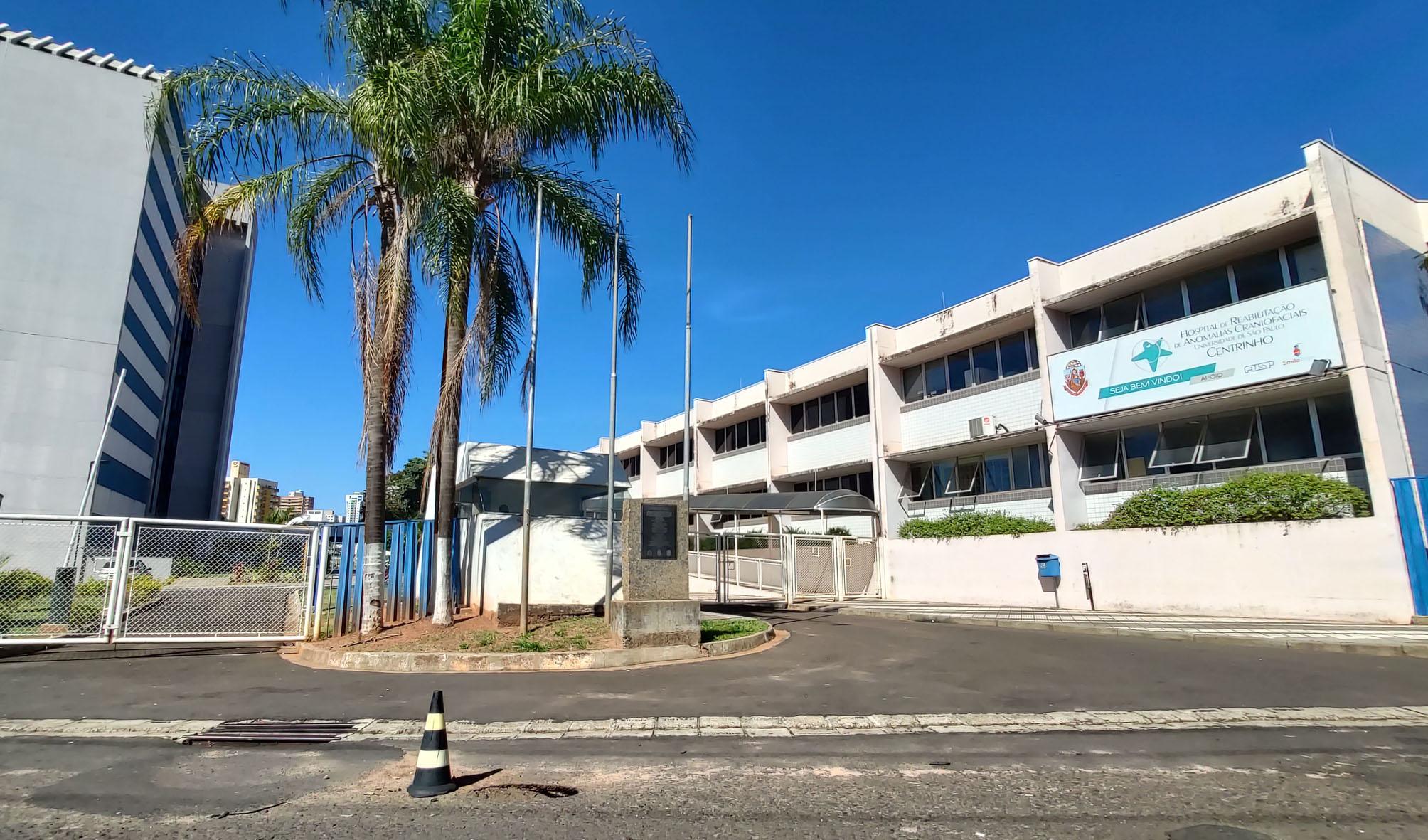 (Português do Brasil) HRAC-USP completa 53 anos em momento de transformação