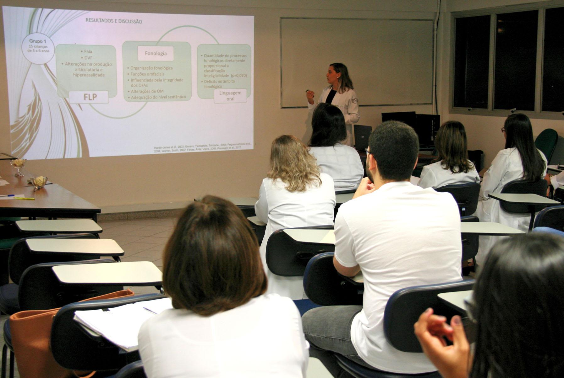 Abertas as inscrições para mestrado e doutorado no HRAC-USP