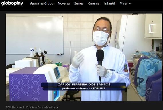 (Português do Brasil) Testes para covid-19 registram avanço de eficiência no Estado de SP