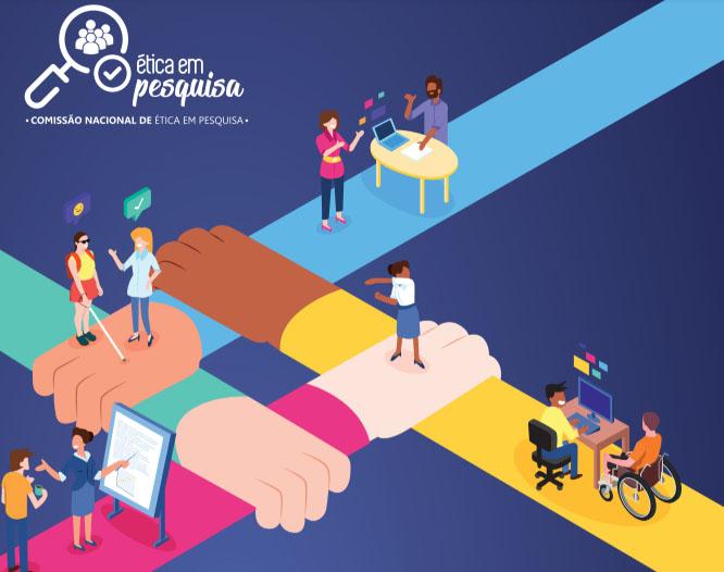 (Português do Brasil) Conep apresenta Cartilha dos Direitos dos Participantes de Pesquisa