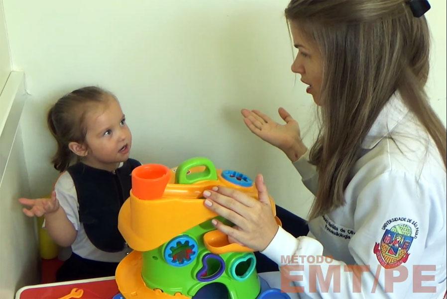 Intervenção precoce favorece fala de crianças com fissura palatina