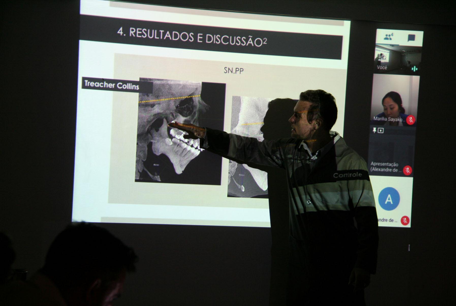 (Português do Brasil) Abertas as inscrições para mestrado e doutorado no HRAC-USP