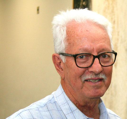 Nota de pesar pelo falecimento do Prof. Reinaldo Mazzottini, docente e cirurgião bucomaxilofacial da USP aposentado