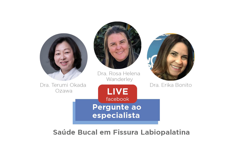 (Português do Brasil) Dia Mundial da Saúde Bucal é comemorado com LIVE