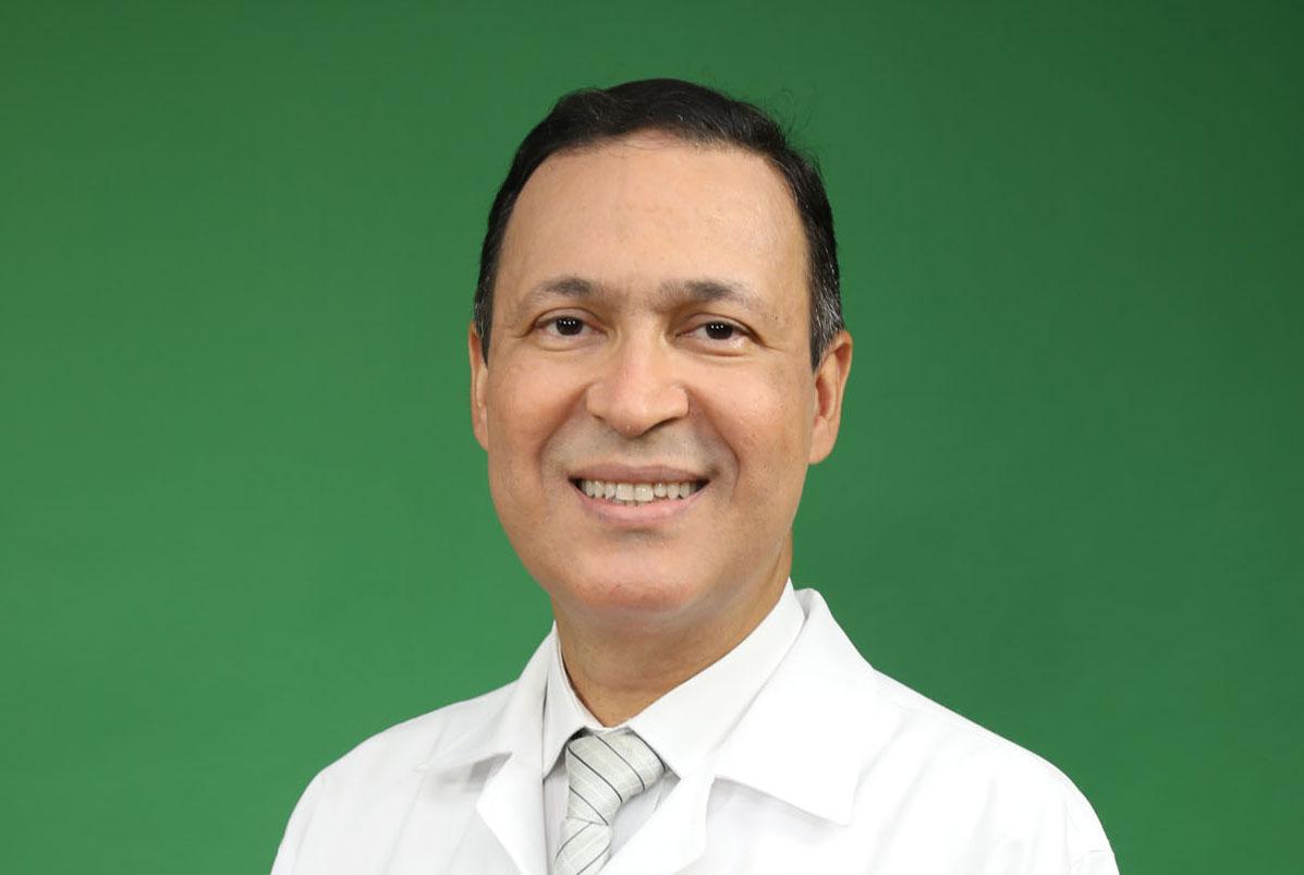 Professor Carlos Ferreira dos Santos é designado superintendente do HRAC-USP