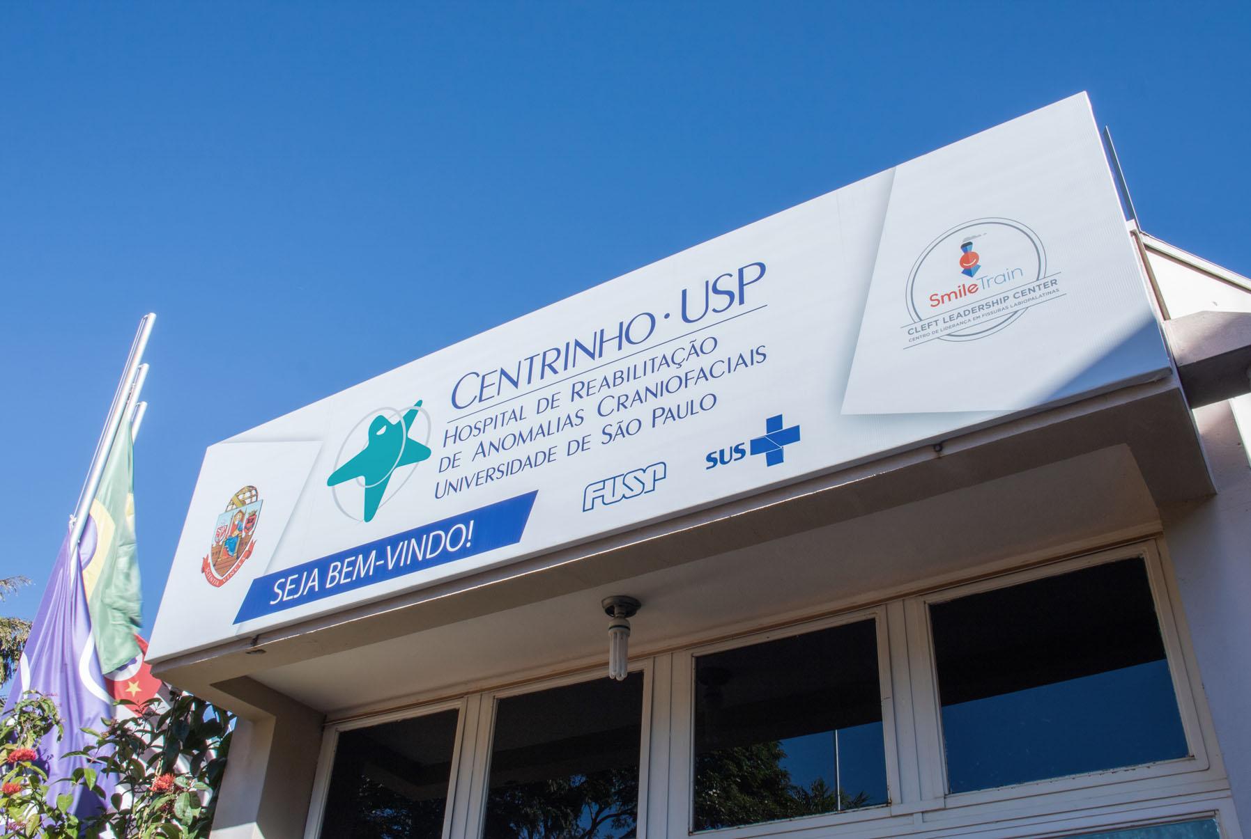 HRAC-USP é o primeiro Centro de Liderança em Fissuras Labiopalatinas no Brasil