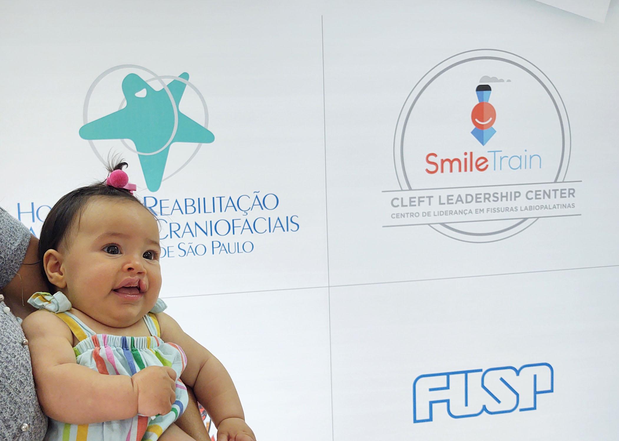 (Português do Brasil) Ações promovem inclusão, combate ao bullying e conscientização sobre a fissura labiopalatina